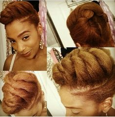 {Grow Lust Worthy Hair FASTER Naturally} ========================= Go To: www.HairTriggerr.com =========================       This Updo Is So HOT!!!