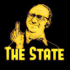 """""""No es un crimen ser un ignorante en ciencia económica, que es, después de todo, una disciplina especializada, además considerada por la mayor parte de la gente como una ciencia lamentable. Pero sí es totalmente irresponsable tener una opinión radical y vociferante en temas económicos mientras que se está en ese estado de ignorancia"""". (Murray Rothbard)"""