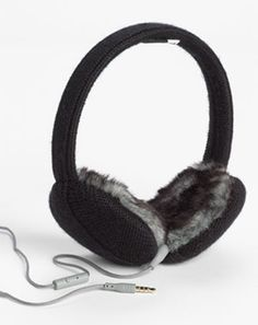 Tech Earmuffs - Gifts for Teen Girls