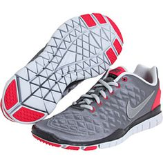 nike free tr fit. got them on clearance from 6pm.com. i hope they are awesome!