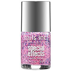 nails inc. - Special Effects Sprinkles Nail Polish  #sephora