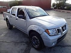 nice 2016 Nissan Frontier Crew Cab Desert Runner - For Sale View more at http://shipperscentral.com/wp/product/2016-nissan-frontier-crew-cab-desert-runner-for-sale/