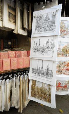 Paris Flea Market Style as Home Decorating Inspiration - Skimbaco Lifestyle Paris 3, Paris Chic, I Love Paris, Paris Travel, France Travel, Succulent Garden Diy Indoor, Tuileries Paris, Paris Souvenirs, Paris Flea Markets
