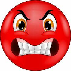 Emoticon Vector Art - Page 2 Smiley Emoji, Angry Smiley, Angry Emoji, Funny Emoji Faces, Emoticon Faces, Emoticons Code, Funny Emoticons, Smileys, Emoji Images