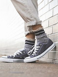 Charlie Converse