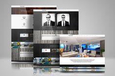 The Macnabs | Yassin & Ward Desktop Screenshot
