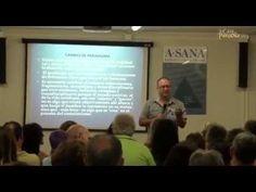El Despertar de la Conciencia Biológica - Enric Corbera - YouTube