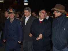 Governador na Festa do Pinhão