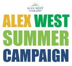 Alex West