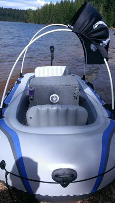 how to build a boat canopy - Google Search & Free Pvc Pipe Projects | Build a PVC Boat Canopy | I can do this ...