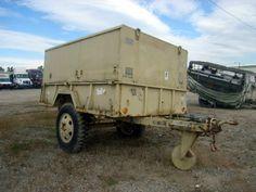 1965 York Astro Clothing repair shop trailer mounted.   Model Number D8700337, serial