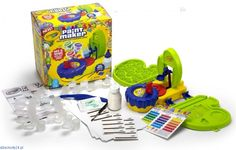 Crayola Paint Maker fabryka farb do malowania