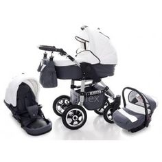 Avaro , a multi travel system with a carrycot, a seat unit and a car seat, is a perfect choice for you and your baby. Swivel front wheels and shock absorbers on the rear axis will guarantee a comfortable travel of your baby in any conditions.