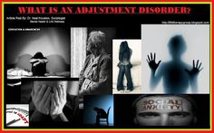 ADJUSTMENT DISORDER: It's perfectly normal to be sad or even depressed when you are going through a divorce, upset or angry when you are laid off, or…  -  Dr. Neal Houston - The Life Therapy Group - Google+
