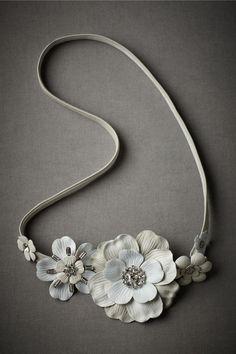 photo of Bridal Belts Make Magic Happen