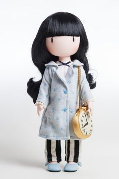 Enter the World of Gorjuss: 6 Lovely Dolls Who Will Knock Your Socks Off: Curious to Learn More?