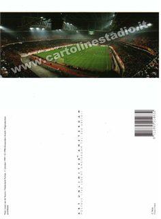 € 0,90 - code : NED-009 - AMSTERDAM ArenA - stadium postcard cartolina stadio carte stade estadio tarjeta postal