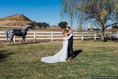 Ranch wedding photos, outdoor photography inspirations