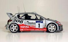 Peugeot 206 WRC - Total - 09