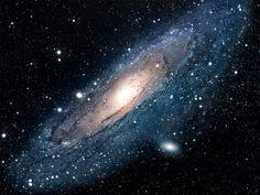 Andromeda Galaxy; M 31, NGC 224