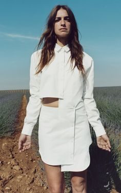Jacquemus Resort 2016 - Preorder now on Moda Operandi