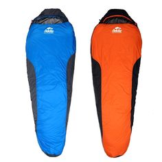 35 Degree Ultra Lightweight Mummy Sleeping Bags – Aektiv Outdoors