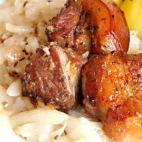 Bucky, Tandoori Chicken, Sausage, Pork, Food And Drink, Cooking Recipes, Menu, Treats, Ethnic Recipes
