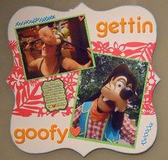 Gettin Goofy by kleinepukkie @2peasinabucket