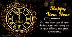 Latest Happy New Year 2015 Wallpaper – Cool Wallpaper