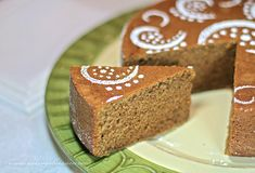 Chai Tea Spice Cake - Baking Obsession Julie