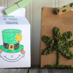 St. Patrick's Day Le