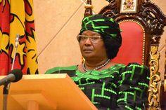 Malawi Former president Joyce Banda invited to be a keynote speaker at the BBCs 100 Women event http://goo.gl/DC2jOq
