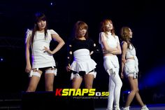 Relive miss A Special Showcase Singapore 2011!