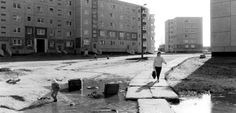 A Photographer Remembers: Forbidden Photos of Everyday Life in East Germany - SPIEGEL ONLINE - News - International