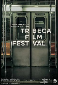Tribeca Film Festival: Join us, 3