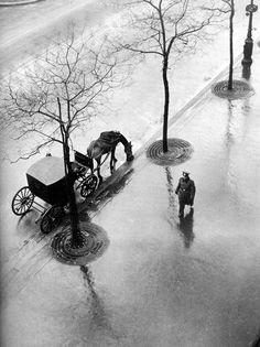 Roger Parry, Paris 1943