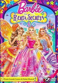 Barbie y la puerta secreta online latino 2014 - Animación, Infantil