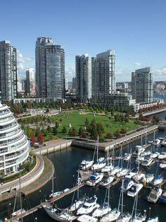 Vancouver, British Columbia.  Canada.