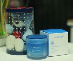 Laneige Water Sleeping Mask White 70 mL Free S/H for sale online
