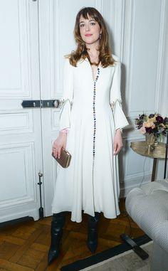 Vogue Fashion Fund Americans in Paris 6/3/15