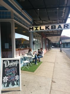 Daisys Milkbar