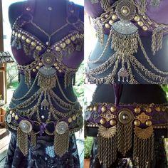 Costumes Imani Celtc line