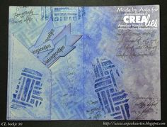 Deel 8 van het Summer Book van Anja.  https://www.crealies.nl/detail/1618401/16-09-06-anja.htm &  http://crealies.blogspot.nl/2016/09/summer-book-8.html  Crealies Stansen/Dies Crea-Nest-Lies XXL no. 10 On The Edge no. 15 Double Fun no. 8 Double Fun no. 10 Double Fun no. 16  Crealies Stempels/Stamps Backgroundzz no. 2 Tekst & Zo no. G.03  Masks & More no. 25