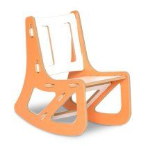 sprout childrens rocking chair $50 from the Foundary