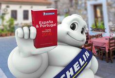 Nuevas Estrellas Michelin de España y Portugal 2016