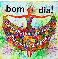Dia de muita alegria à todos!!!  #bomdia #quartafeira #linda #gente #familia #amigos #deusnoco - vidaparainspirar