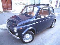 1973 #Fiat 500 R for sale - € 9.900 #cinquecento