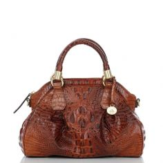 Brahmin...I have this in RED anyone wanna buy it...lol worn once or twice