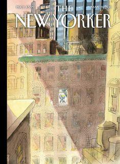 Jacques Sempe New Yorker   Cómics en Sigue al conejo blanco