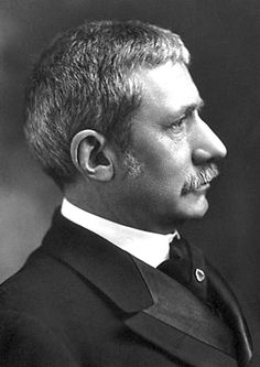 Elihu Root, The Nobel Peace Prize 1912: Originator of various treaties of arbitration, ex-Secretary of State